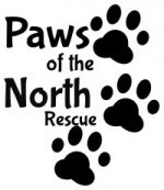 Paws of the North Rescue